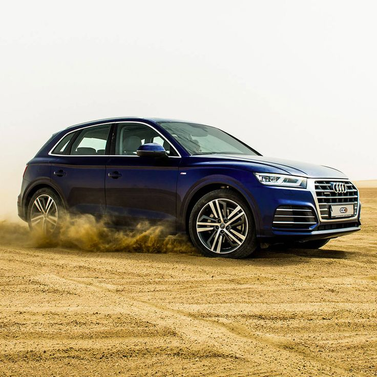 Drive the 2018 audi q5 for aed 700 day in dubai