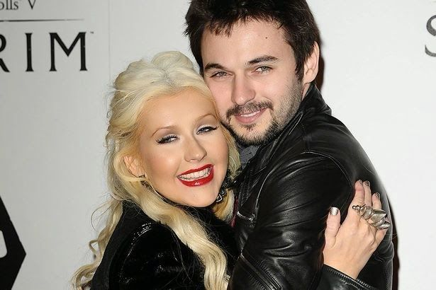 Welcome to Adediana's Blog: Christina Aguilera is Pregnant! Yayy!