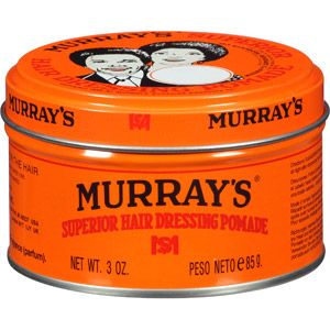 Lock Grease: Murray's Superior Hair Dressing Pomade