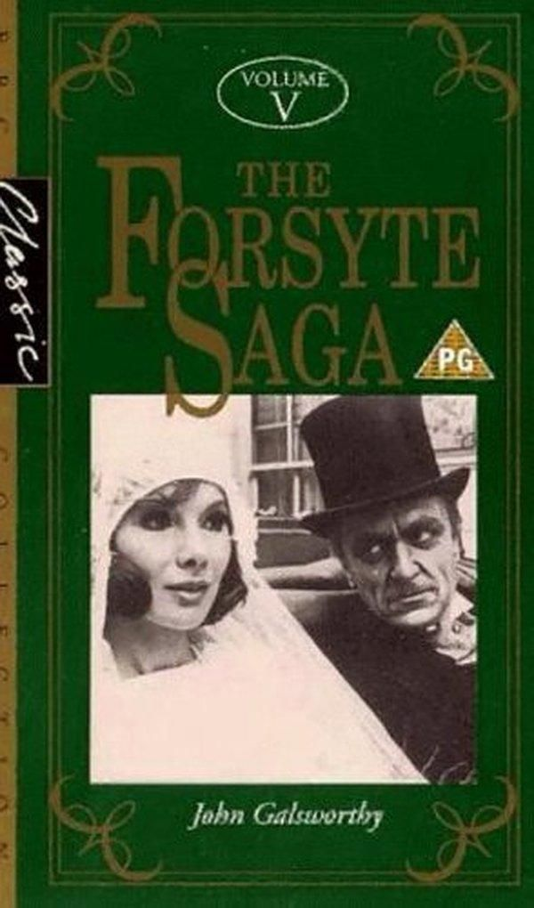 The Forsyte Saga (TV Mini-Series 1967- ????)
