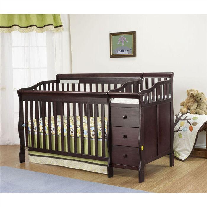 Mejores 7 imágenes de Cama cunas en Pinterest | Habitación infantil ...