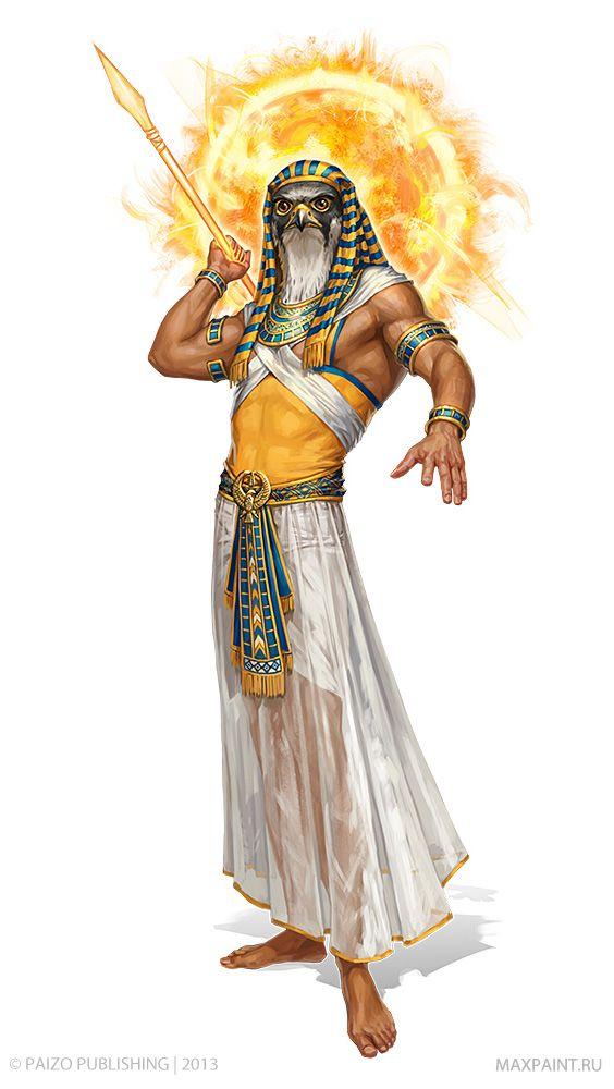 Rá - Deus Egipcio                                                                                                                                                                                 Mais