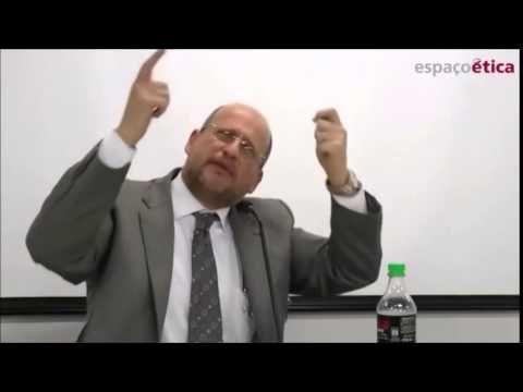 Sobre ter Culhão - Clóvis de Barros Filho - YouTube