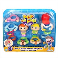 pop pals- do they still make these?: Toddler Toys, Educational Toys, Deluxe Combo, House Combo, Pop Pals
