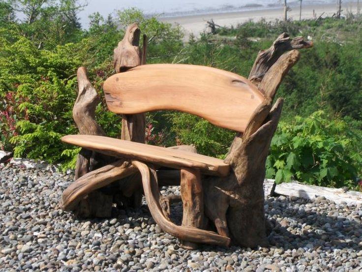 44 best Bois flotté images on Pinterest | Driftwood, Creative and ...