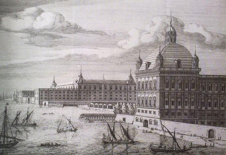 lisboa antes do terramoto de 1755 3d - Recherche Google
