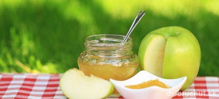 Jablkový lekvár