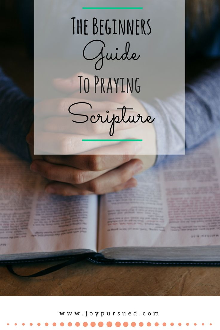 Do you long to harness the power of scripture in your prayers but aren't sure how to begin? Then these simple tools are for you.
