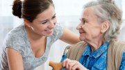 Retirement homes open up to college students. Everybody wins