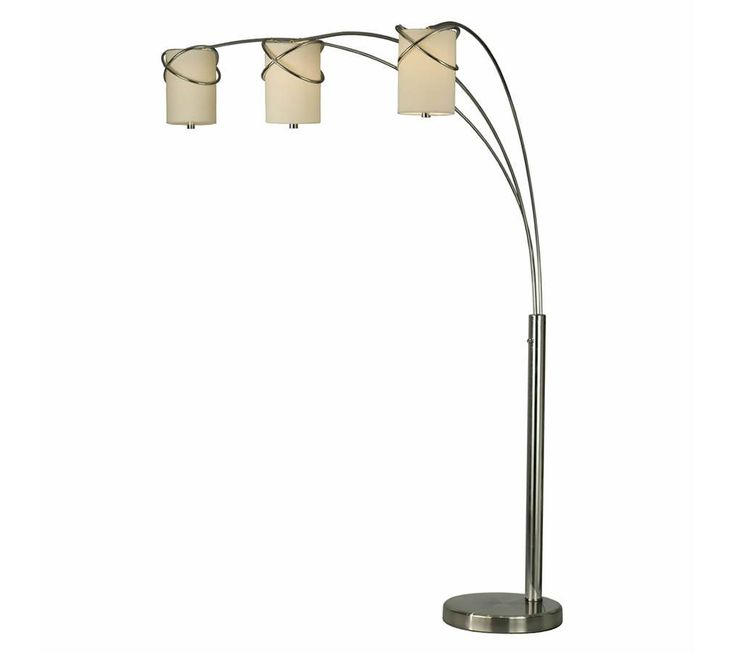 70 best arc floor lamps living space lighting ideas for Deck arc x arene 7