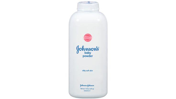 #Poudre pour bébé Cancer des ovaires: Johnson & Johnson de nouveau condamnée - TVA Nouvelles: TVA Nouvelles Poudre pour bébé Cancer des…