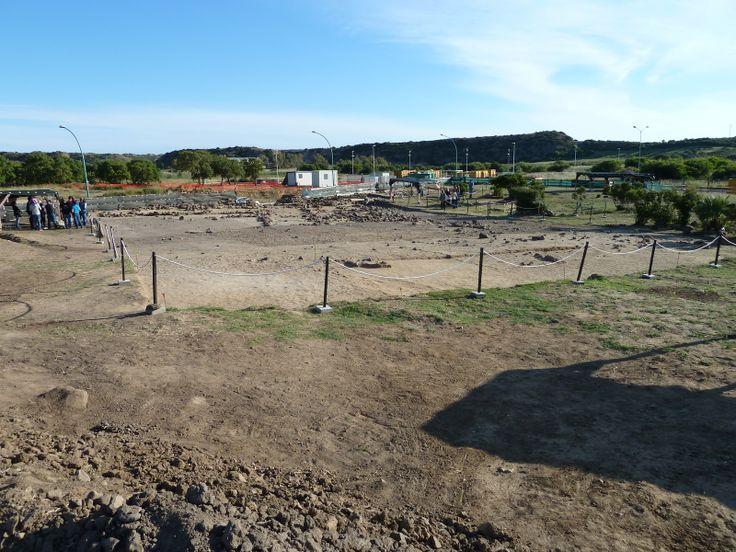 Insediamento punico e romano area PIP 17 maggio