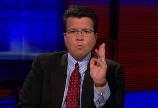 Neil Cavuto Crushes Obama Over Latest Attack Against FOX News