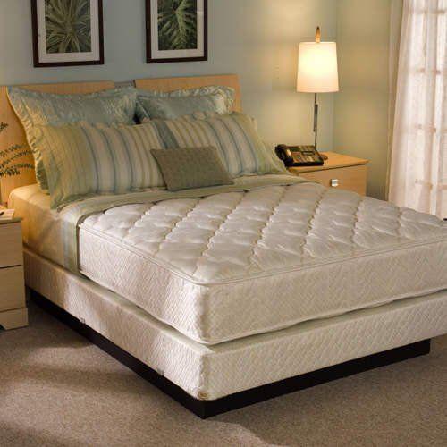 Serta 4 Pillow Top And Memory Foam Mattress Topper Queen Or King