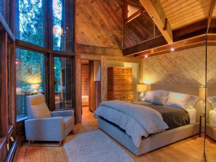 amazing home tree house in the forest mill valley california courtesy of