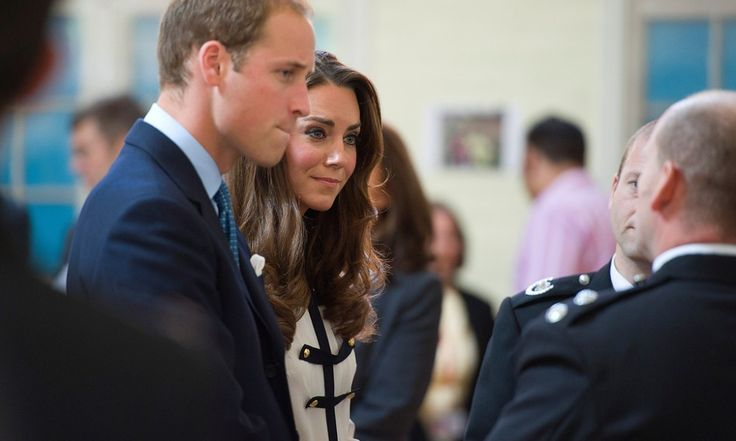 """The Duke and Duchess of Cambridge have given their support to The Cambridge Appeal for Syria, a Syrian charity auction. The couple wrote to the organisers, saying that they """"hope the evening is a g…"""