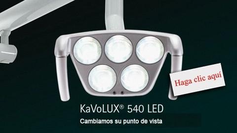 kavo.es Comienza con un sólido equipamiento básico