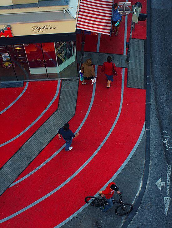 Public Space Sandra Janser Elisabeth Koller 2 Ready. Steady. Go! Design in Public Space