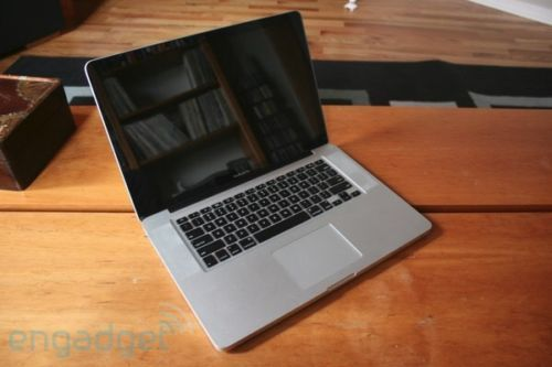 "Apple MacBook Pro 15.4"" Laptop - MB471LL/A (October 2008) With Beast HD"