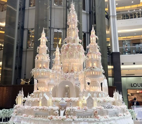 Charming Disney Wedding Cake Thin Wedding Cake Flavors Square Wedding Cake Recipe Birch Tree Wedding Cake Old Zombie Wedding Cake BrownWhite Wedding Cake 319 Best Cakes For Weddings, Special Events \u0026 Parties Images On ..