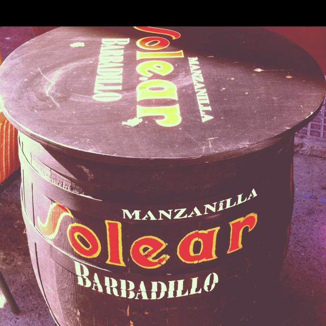 Manzanilla Solear