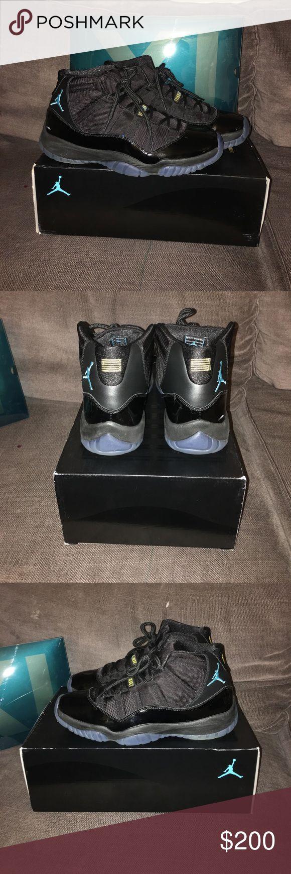 Air Jordan Retro 11s