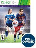 FIFA 16 - PRE-Owned - Xbox 360, Multi