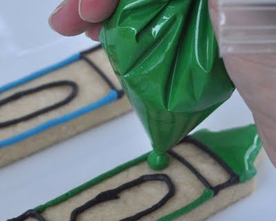 Royal Icing Recipe for Cookie Decorating: Beki Cooking, Sugar Cookies, Cookies Decor, Cooking Cakes, Cakes Blog, Royal Icing Recipes, Decor Cookies, Royals Ice Recipes, Cookies Ice