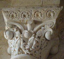 romanesque decor - Google Search