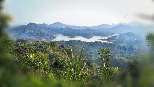 Kalibiru, Wates, Yogyakarta, Indonesia.