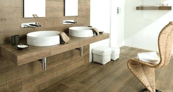 Beste Bodenbelag Fur Bad Fantastisch Badezimmer Boden M C3 B6belideen 1 Holzfliesen Badezimmer Badezimmer Holzoptik Bad Fliesen Designs
