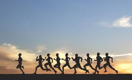 2014 article from Psychology Today magazine proves aerobic activities enhances your brain's performance!