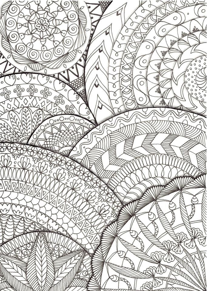 45 best 2.May.Coloring pages images on Pinterest | Adult coloring ...