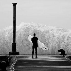 Sea Power by Stephen Scullion