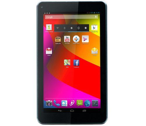 #tableta ieftina E-BODA INTELLIGENCE I200 2 GB DDR2 RAM