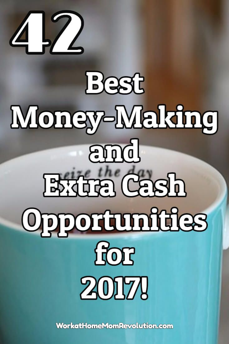 17 best images about work at home jobs work from 42 best money making and extra cash opportunities for 2017