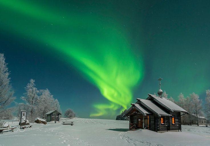 10+ Gründe, warum Lappland der magischste Ort ist, um Weihnachten zu feiern   – Stunning Finland