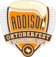 Addison Oktoberfest September