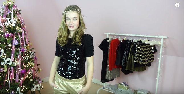 Joy van BeautyNezz laat een aantal leuke kerst outfits zien. Voor inspiratie moet je zeker de video zien. Wat trek jij met Kerst aan?