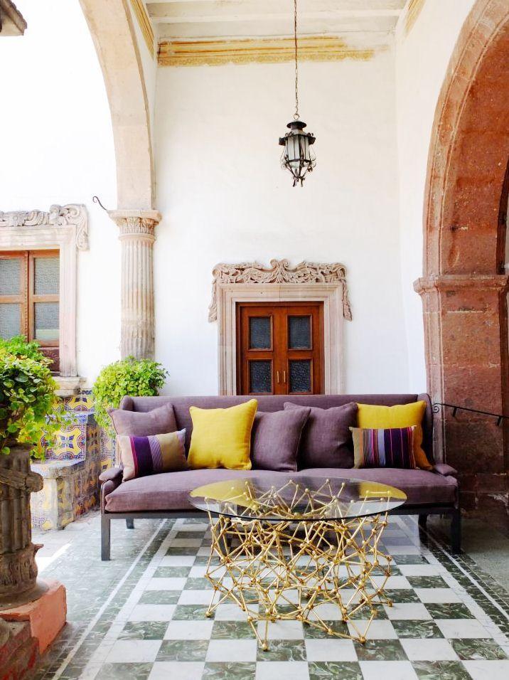 1000+ images about Jardines, balcones, terrazas, macetas... on ...