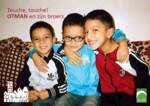 Otman en zijn broers