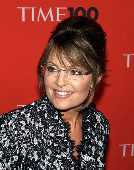 Sarah Palin:    Feds Are Stockpiling Bullets, Automatic Assault Rifles, Body Armer....