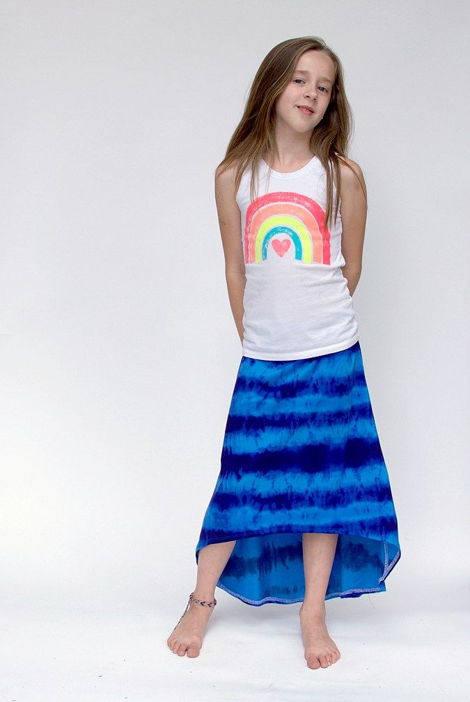 25 best ideas about hi low maxi on high