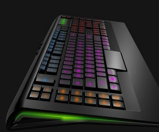Apex M800 RGB Mechanical Gaming Keyboard | X | Pc keyboard, Keyboard