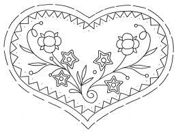 scandinavian embroidery pattern