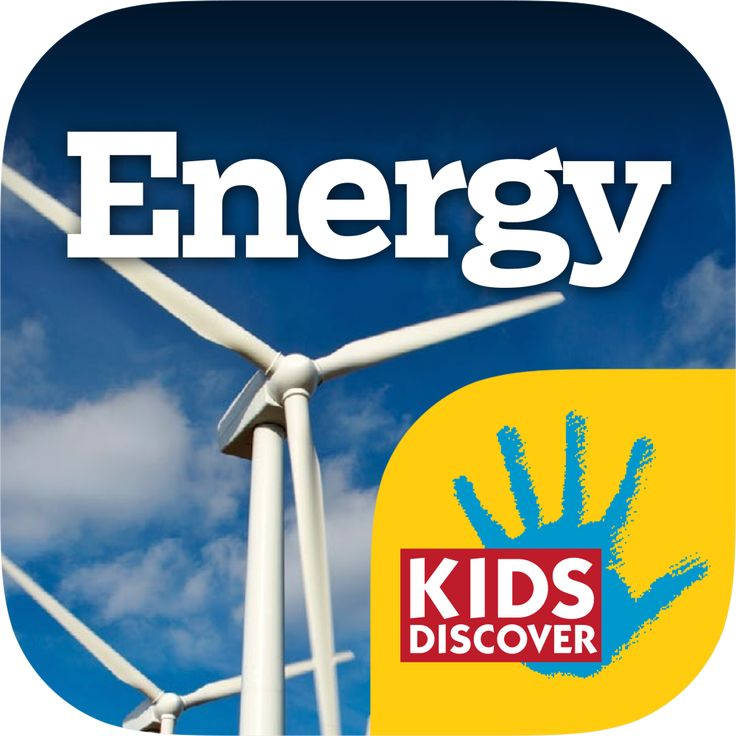 This interactive app will be sure to engage kids in one of the most important concepts science has to offer: Energy. Packed with rich video and interactive animations, this app brings the topic of Energy to life, as kids will learn all about the various sources and forms of energy we encounter here on Earth, and how we as humans can better conserve our use of energy.