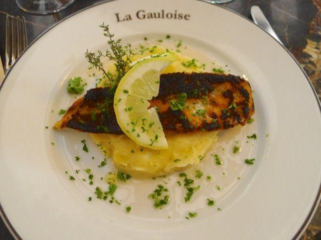 La Gauloise (Paris 15ème) | La Passion du Goût