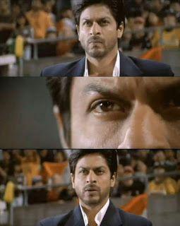 Natkhat Is A Fast Indian Meme Maker Make Shahrukh Khan Chakde India