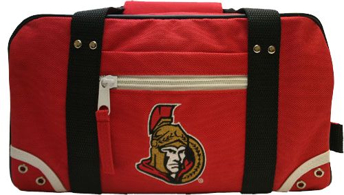 NHL® mini hockey bag Ottawa Senators