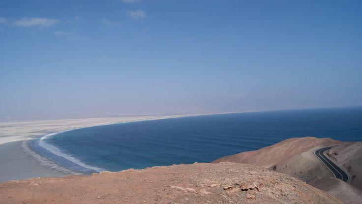 Rinconada...y algo mas... Antofagasta